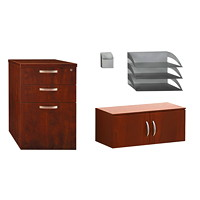 BBF Office-In-An-Hour Storage/Accessory Kit