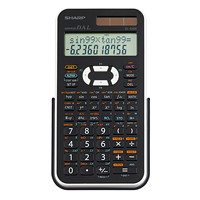 Calculatrice scientifique 419 fonctions Sharp