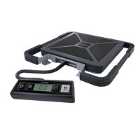 DYMO Digital USB 100 LB. Shipping Scale