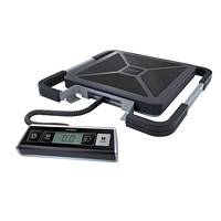 DYMO Digital USB 250 LB. Shipping Scale