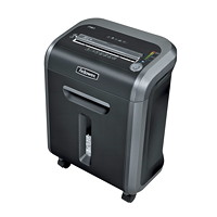 Fellowes Powershred 79Ci Cross-Cut Jam Proof Shredder