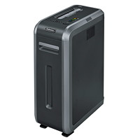 Fellowes Powershred 125Ci Cross-Cut Jam Proof Shredder