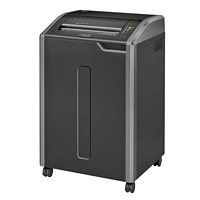 Fellowes Powershred C-485i/Ci Series Shredder