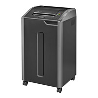 Fellowes Powershred 425Ci Jam Proof Shredder