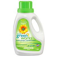 Green Works Natural Laundry Detergent