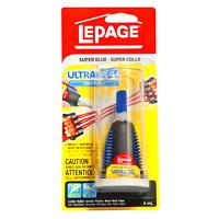 LePage UltraGel Control Permanent Super Glue