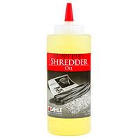Dahle Shredder Oil, 355 mL, 6/BX