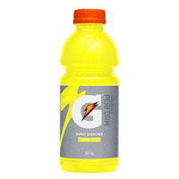 Boissons Gatorade
