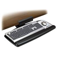 Plateau de clavier à pose sans outil 3M