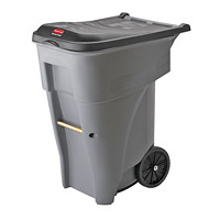 Rubbermaid Brute Roll-Out Bin