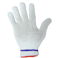 Ronco Poly/Cotton String Knit Gloves