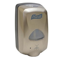 Distributeur sans contact TFX Purell