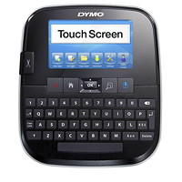 DYMO 500TS Touch-Screen Label Maker