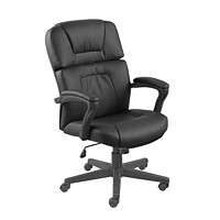 Offices To Go Pacific High-Back Tilter Chair