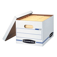 Bankers Box Stor/File EasyLift Storage Box