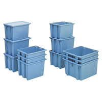 Rubbermaid Palletote Box Lid