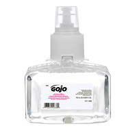 Gojo LTX Clear & Mild Foam Hand Soap Refills, 700 mL, 3/CT