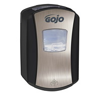 Gojo LTX Touch-Free Dispenser