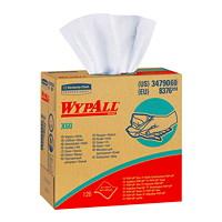 Chiffons blancs renforcés HydroKnit X60 WypAll