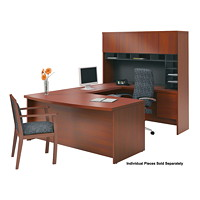 Global Correlation Series Laminate Open Hutch