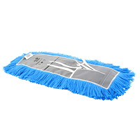 Atlas Graham Furgale Electrostat Tie-On Cut-End Dust Mop Head