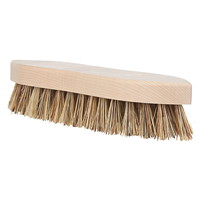 Atlas Graham Furgale Pointed Union Scrub Brush