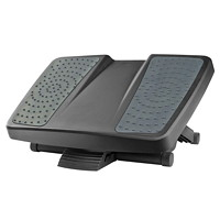 Fellowes Professional Series Ultra Footrest