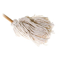 Atlas Graham Furgale Cotton Yacht Mop