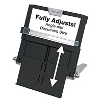 Fellowes Professional Series In-Line Copyholder
