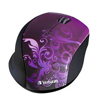 Verbatim Optical Design Mouse