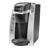 Keurig K130 Single-Cup In-Room Coffee Brewer