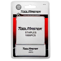 ToolMaster Replacement Staples/Nails