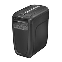 Fellowes PowerShred 60Cs Jam-Proof Shredder