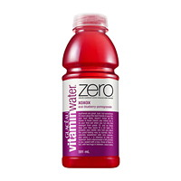 Eau vitaminée Vitaminwater Glacéau
