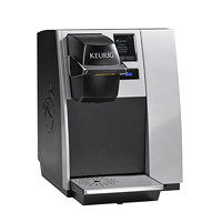 Keurig K150 Single-Cup Office Coffee Brewing Machine, Pour-over Design