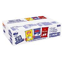 Emballage de produits assortis Lay's