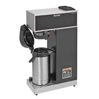 Machine à café Airpot Pourover Bunn, 120 V
