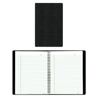 EcoLogix NotePro Wirebound Notebook