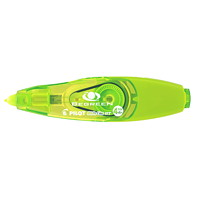 Pilot Begreen Retractable and Refillable White Line RT Correction Tape
