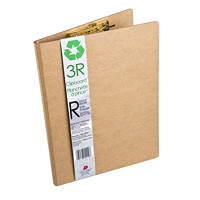 3R Recycled Clipboard
