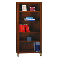 Bush Somerset Bookcase