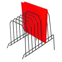 Westcott Wire Desk File Sorter