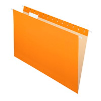 Pendaflex Coloured Hanging File Folders