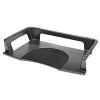 Rubbermaid Regeneration Side-Loading Letter Tray