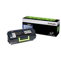Lexmark MS81x Black High Yield Return Program Toner Cartridge (52D1H00)