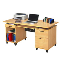 Star Quality Aquila Executive Desk
