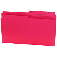 Hilroy Coloured File Folders