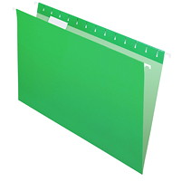 Pendaflex Essentials Legal-Size Hanging Folders