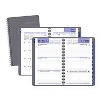 DayMinder Recycled Traditional Weekly/Monthly Planner
