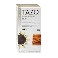 Tazo Teas, Organic Chai, 24/BX